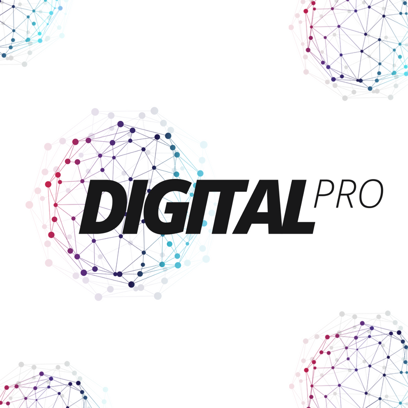 DigitalPRO ⭐