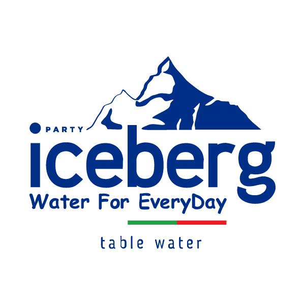Iceberg Mineral Water